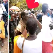 Kenya: disparu après 3 ans, elle retrouve son fils qui s'est complètement métamorphosé