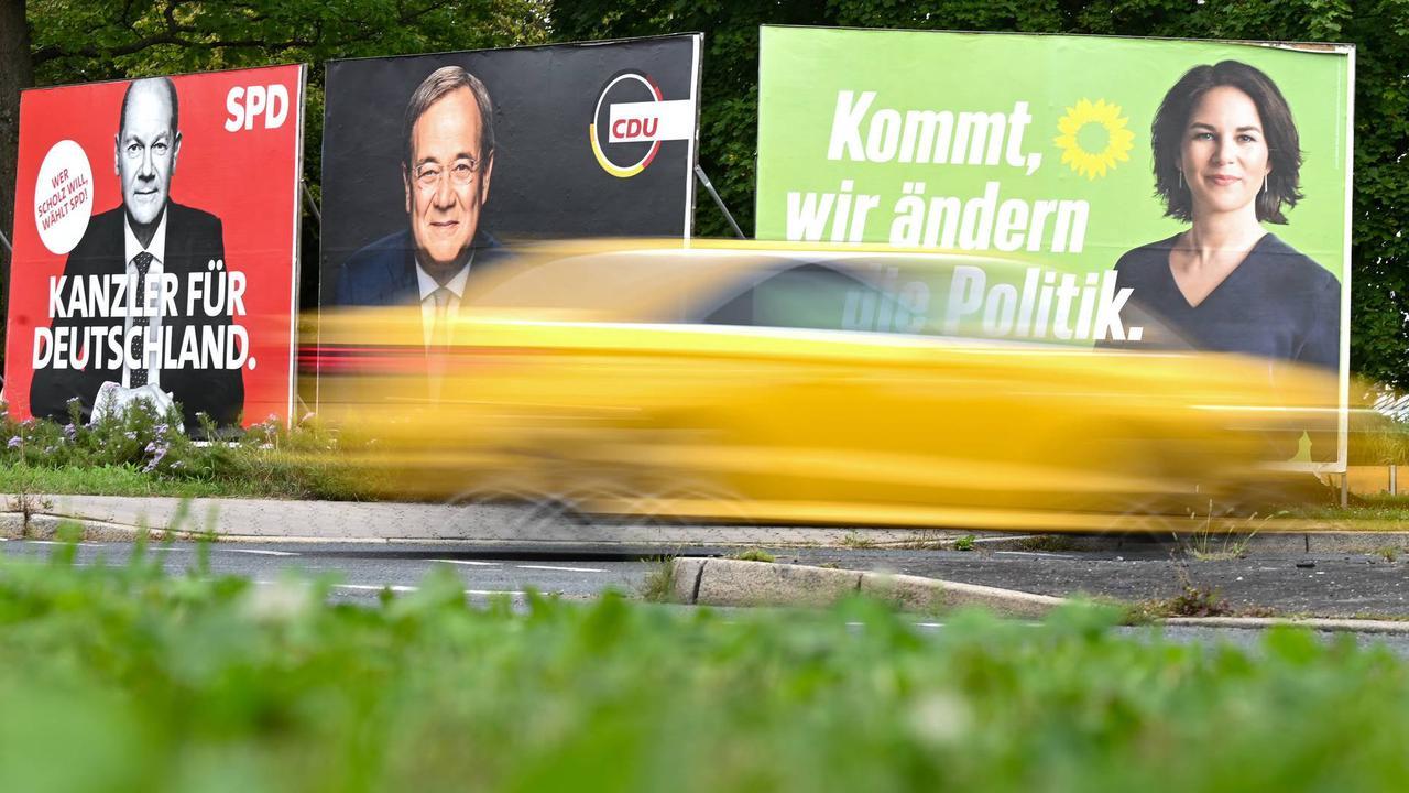 Bundestagswahl im Kreis Heinsberg: So läuft der Wahlkampf, so stehen die Chancen
