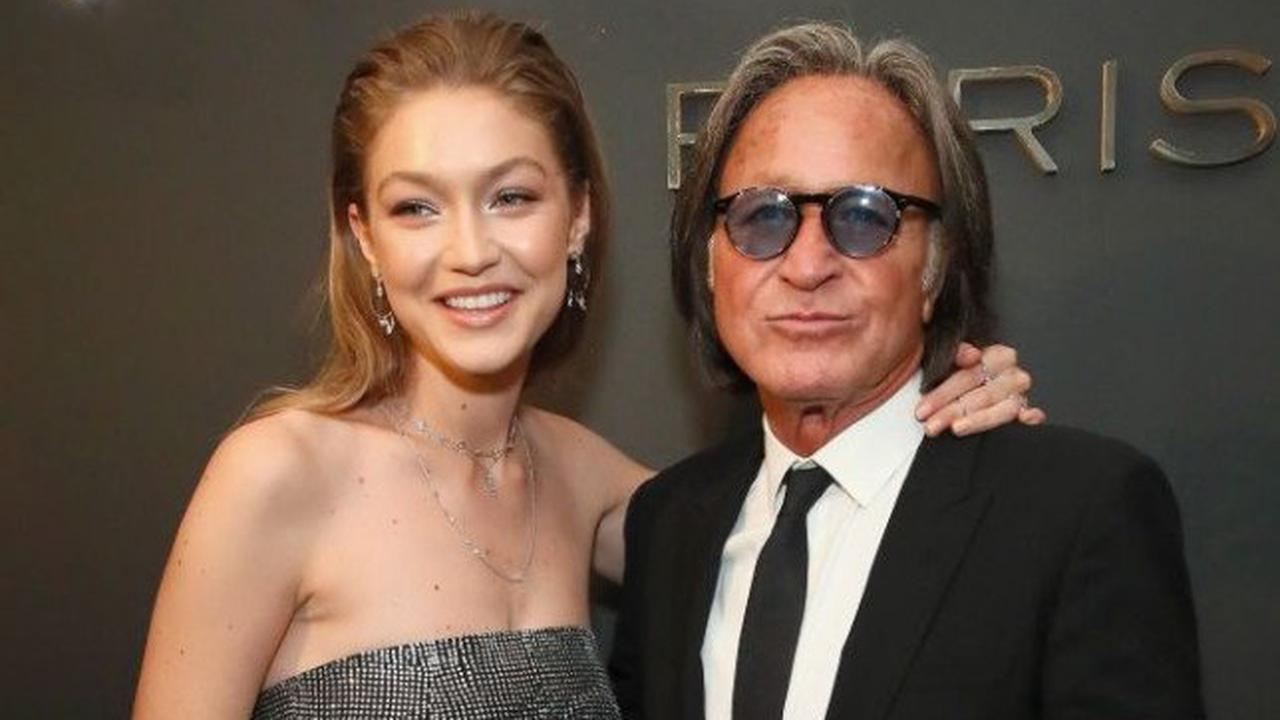 Gigi Hadid's dad Mohamed says 'self-made' supermodel 'never took a dollar' sparking privilege debate