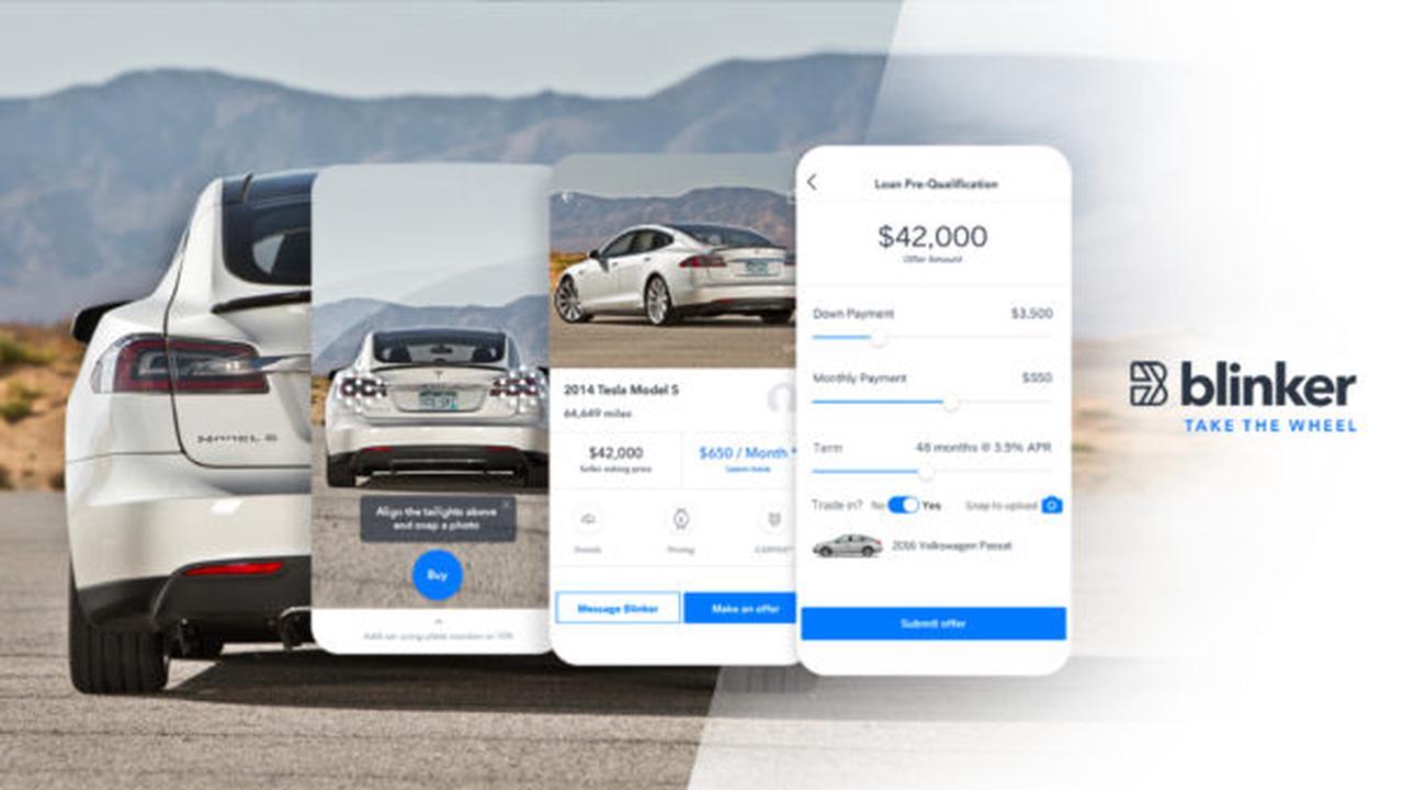 Denver online car-selling startup partners with Autotrader, Kelley Blue Book