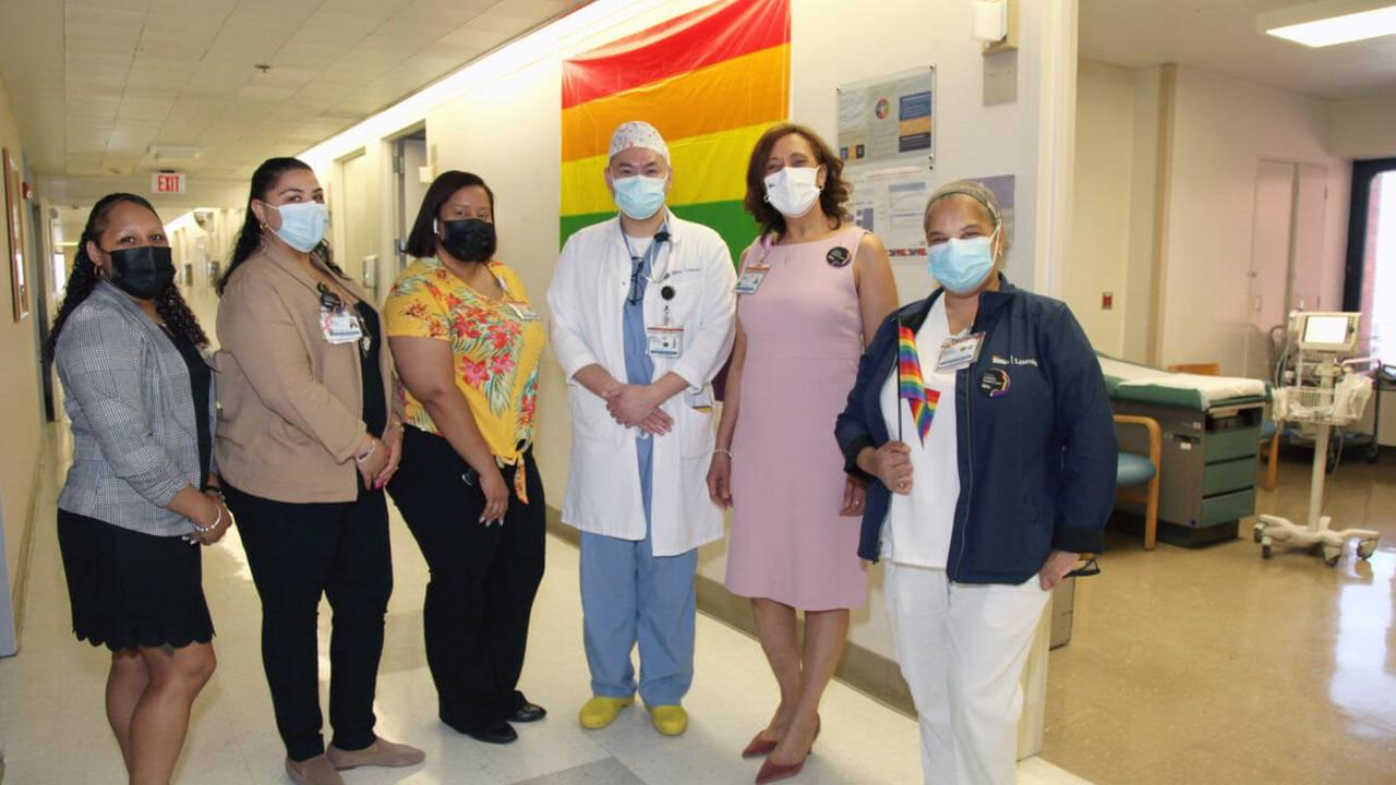 Lincoln opens centralized gender affirming services for LGBTQ individuals