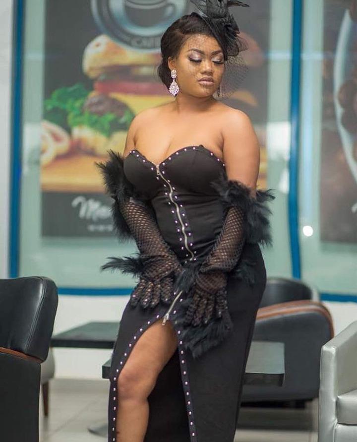 Kumawood Actress, Sandra Ababio