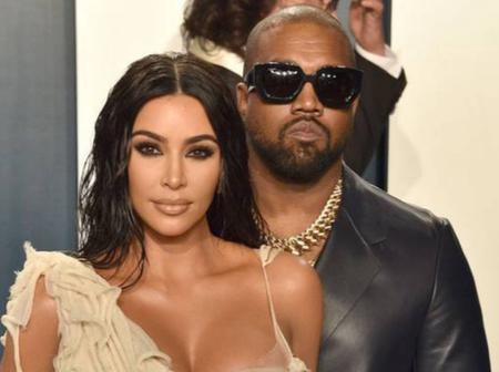 Kanye West Allegedly Cheated On Wife Kim Kardashian. You Will Not Believe Who He's Been Seeing