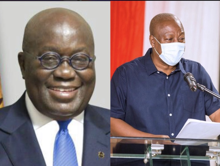 daf691ddf9c168c1e628a0bd5cbc9db4?quality=uhq&resize=720 - I prophesied That John Mahama will win the election but if he fails to do this, he should forget - Popular Prophet reveals