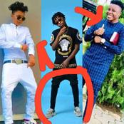 Can You Believe They Are All Girls? See Photos Of Girls Who Dress And Looks Like Guys