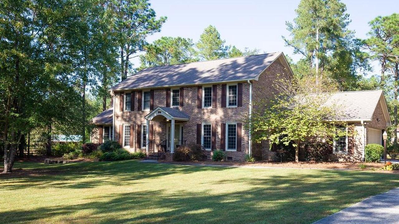 Weekly top residence sales for Aiken County Dec. 11-17, 2020