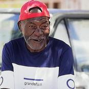 55 Year Old Bafana Leaves Twitter In Stitches After Single and Mingle Episode