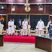 South East Governors Meets Over Security Crisis In The Zone