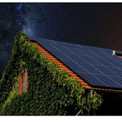 Check out this Anti-Solar Panels that Don't Require Daylight To Generate Electricity.
