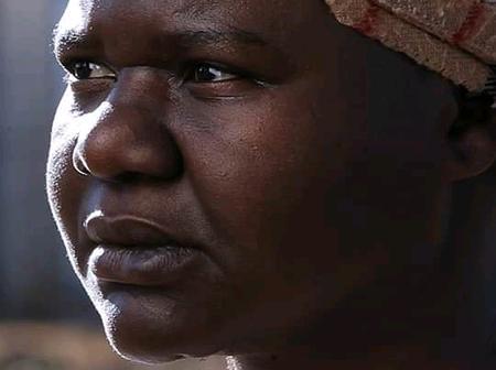JUST IN: RIP Lindiwe Ndlovu