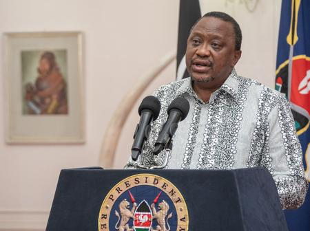 Uhuru In A Tight Spot As Major Voting Block Begins Discussions For Money Issues That Could Affect BBI