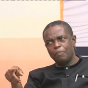 They are daydreaming, it is not going to happen – Kwesi Pratt goes wild on 'Alhaji and Alhaji'