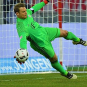 8 Facts You Didn't Know About Bayern Munich Goalkeeper Manuel Neuer