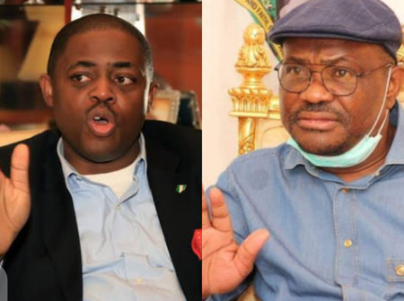 Today's Headlines: FFK Says Nigeria Needs Strong Leaders,