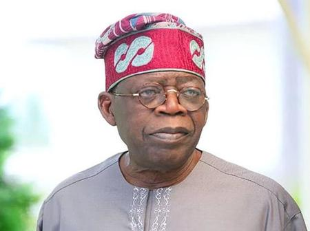 Checkout what Tinubu said at the Arewa lecture house where he stumbled