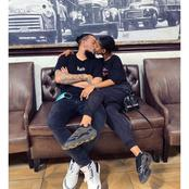 See what AKA said about the engagement ring he bought for Nelli