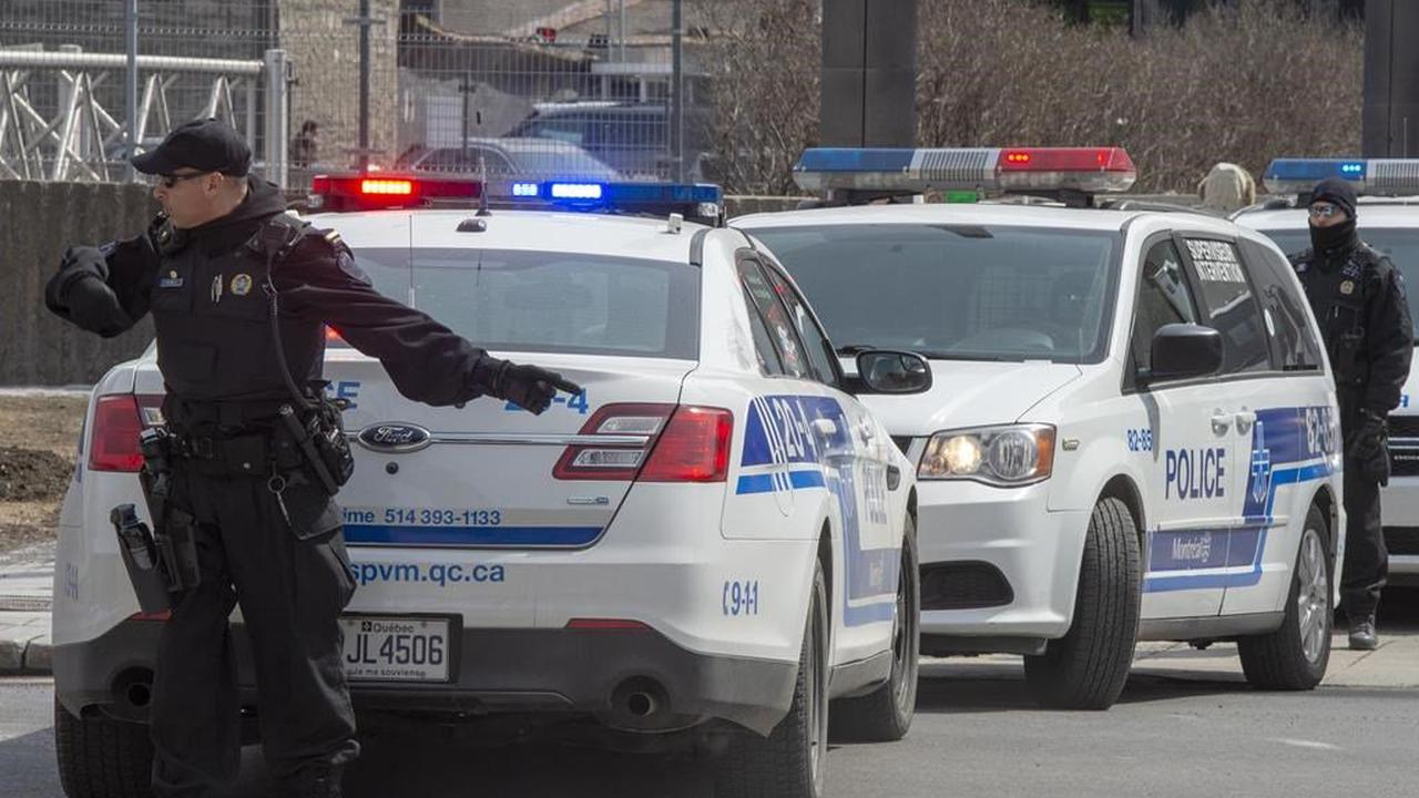 Opération policière en cours au siège d'Ubisoft à Montréal