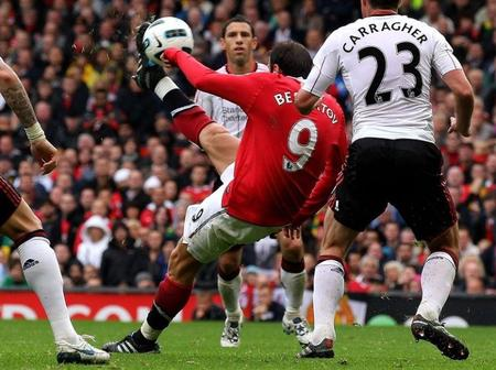 About This Special Skill Every Forward Player Needs To Perform Wonderful Kicks