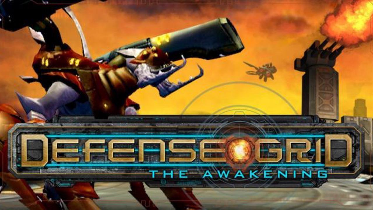 Obtenez gratuitement Defense Grid: The Awakening !