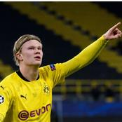The latest on Chelsea's Erling Haaland pursuit