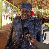 Elders Condemn Rampant Girls' Defilement By fathers in Embu