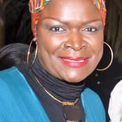 RIP-Kenyans Join Musician Susana Owiyo in Mourning The Death of A Very Important Person in Her Life