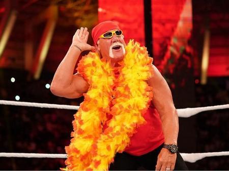 I Feel Like I'm Getting Ready For WrestleMania