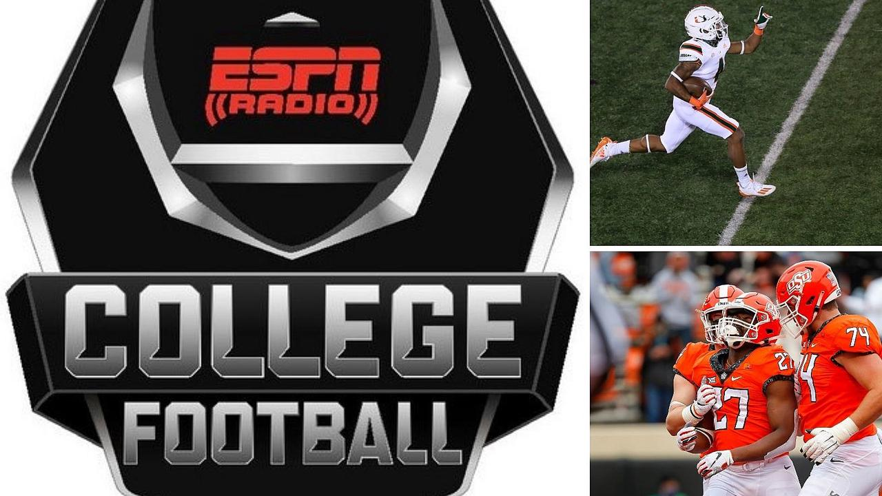 College Football Bowl Series on ESPN 99.1