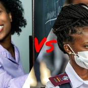 Unexpected  Nurse Vs Teacher Salaries, See Who Reportedly Gets Paid More in South Africa