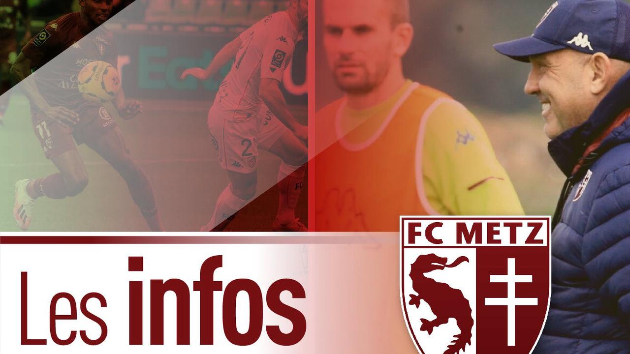 Football. Une défaite en vidéo et en chiffres, Ludovic Obraniak futur entraîneur ? C'est l'actualité du FC Metz