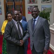 Oburu Odinga Speaks on Raila, Ruto Working Pact in 2022