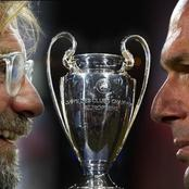 6 Injury crisis for Real Madrid and Liverpool ahead of champions league match (Photos)
