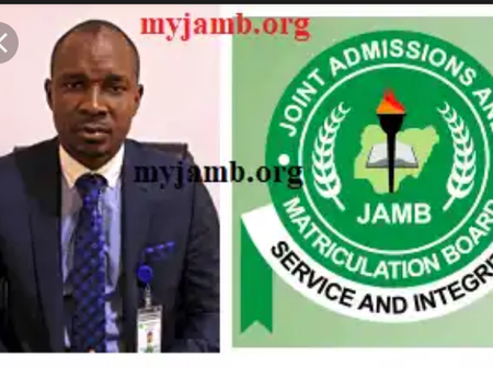 JAMB Postpones the 2021 UTME/DE registration exercise
