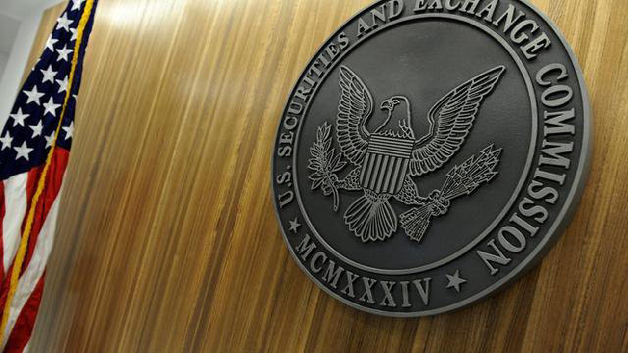 U.S. securities regulator is reviewing SPAC filings, has concerns: statement