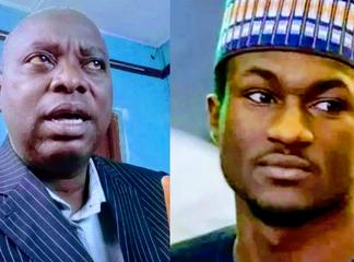 2023 Presidency: Bamgbose Declares Interest Picks Buhari's Son Yusuf as Running Mate
