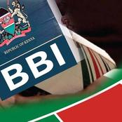 Nandi County Become The Second County to Reject BBI After Baringo County
