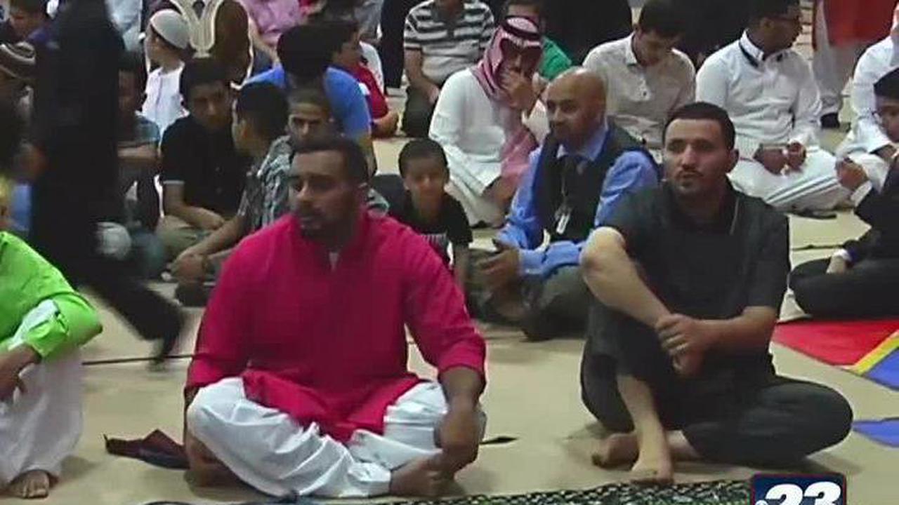 Celebrating Ramadan, Eid in Rockford