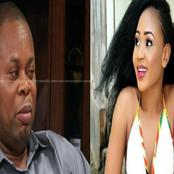 Franklin Cudjoe wades into Akuapem Poloo's Conviction Saga