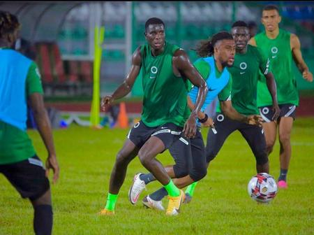 3 Things Paul Onuachu's Goal Means Apart From Qualifying The Super Eagles For AFCON