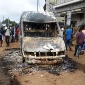 Situation politique en CI/Commune de Yopougon: course-poursuite hier nuit dans les quartiers