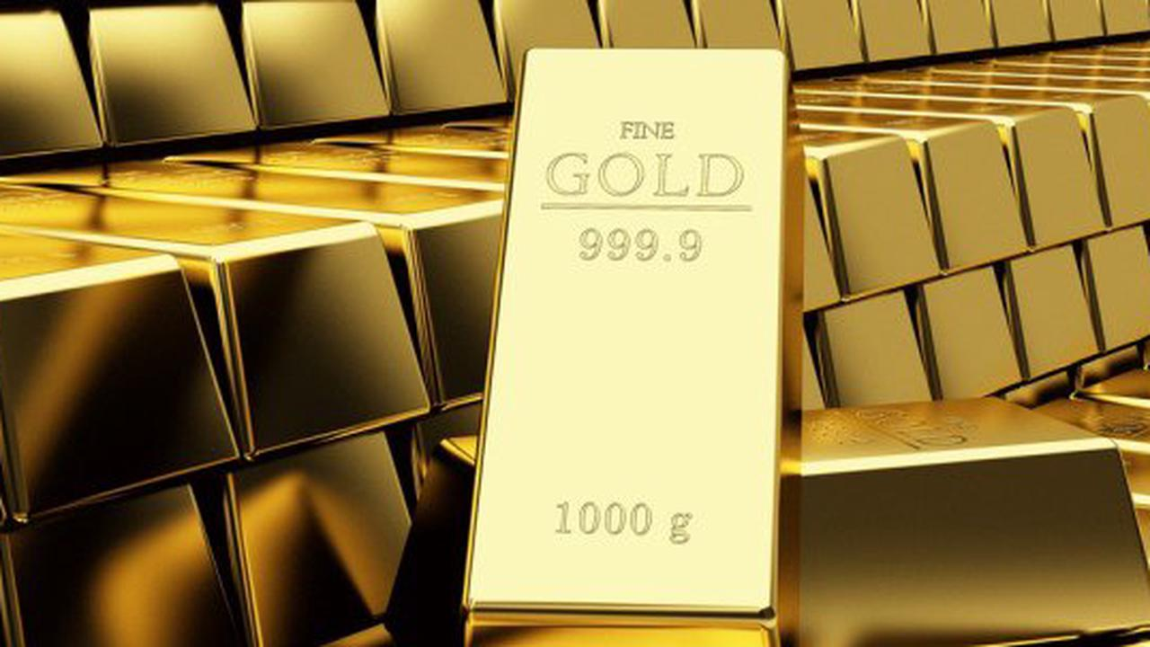 Goldpreis: Dritter Wochenverlust in Folge droht