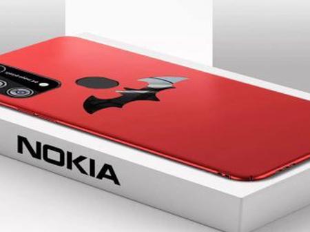 Nokia 3310 Ultra Pro Max vs. Huawei Nova 7 SE: 12GB RAM, 64MP cameras!