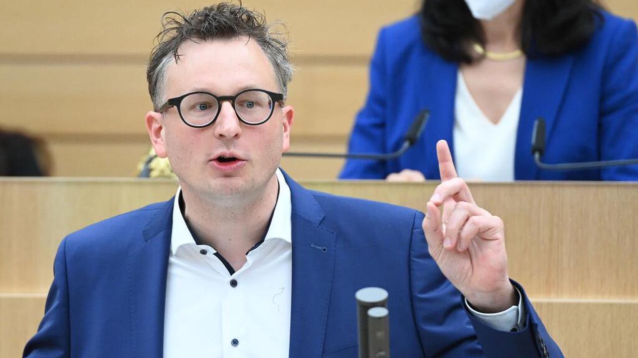Landtag verabschiedet Resolution gegen Antisemitismus