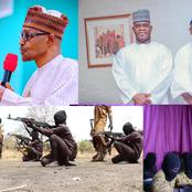 Top News: Jangebe Abduction Will Be The Last – Buhari, Boko Haram Recruit Kids, OBJ Meets Gov. Bello