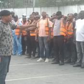 Fake Task Force members arrested in Rivers State, see what the state government plans to do to them
