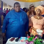 Age Is But A Number: See 4 Nigerian Billionaires who married younger and beautiful wives [Photos]