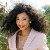 Kelly Khumalo reveals some important news and say that she is now ready for it