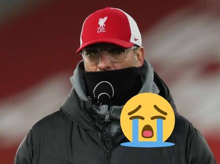 Wolves, Liverpool and the English Premier League Sends Their Condolences To Jurgen Klopp