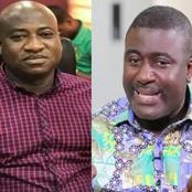 He Is An Outstanding Lecturer But A Disastrous Deputy Electoral commissioner - Murtala Muhammad fire