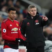 Manchester United Make Decision On The Future Of Jesse Lingard